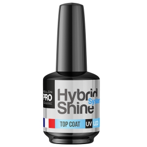 Hybrid Shine System Base Coat UV/LED 8ml