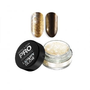 Luxury Glow 101 Sparkling Gold