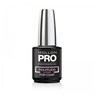 Polyflexi System Top Coat 12ml