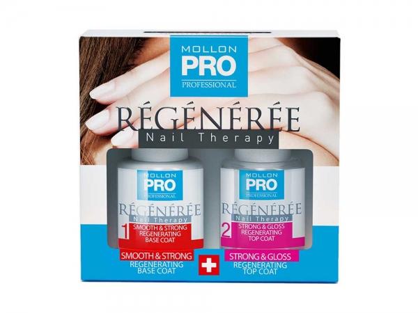 Régénérée Nail Therapy