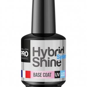 Hybrid Shine System Base Coat UV/LED 8ml