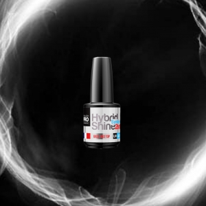 Hybrid Shine System Base and Top 2in1 UV/LED 12ml 08/2020