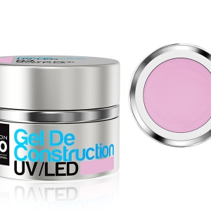 Gel de Construction UV/LED 04 Natural Pink 30ml