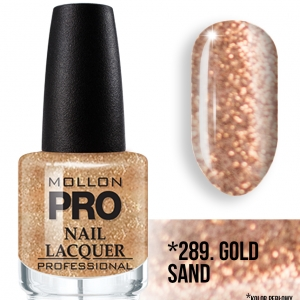Hardening Nail Lacquer no 289 15ml