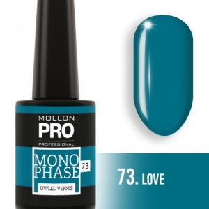 Monophase UV/LED Vernis 73 Love 10ml