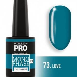 Monophase UV/LED Vernis 73 Love 10ml