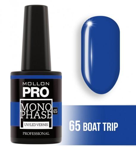 Monophase UV/LED Vernis 65 Boat Trip 10ml