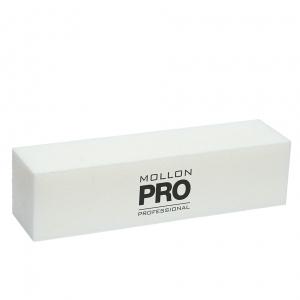 Nail Polishing Block White 10 pcs