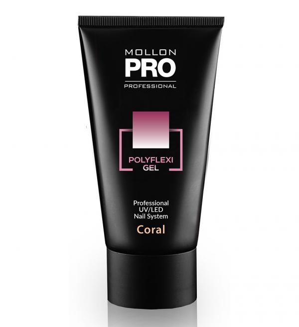 Polyflexi Gel 04 Coral 60ml