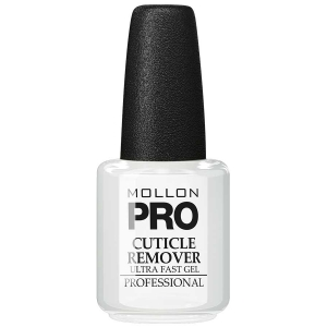 Cuticle Remover Ultra Fast Gel 15ml