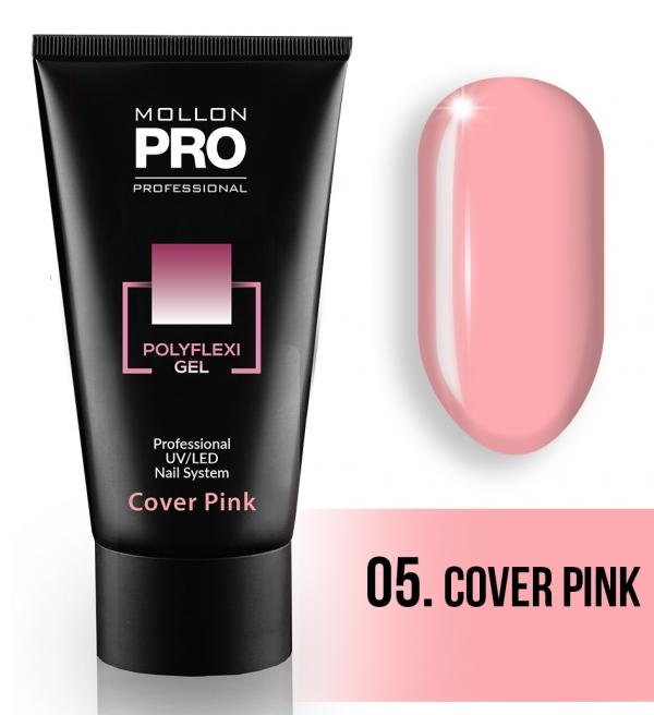 Polyflexi Gel 05 Cover Pink 60ml
