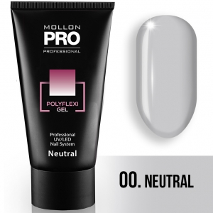 Polyflexi Gel 00 Neutral 60ml