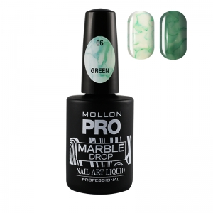Marble Drop Green 10ml