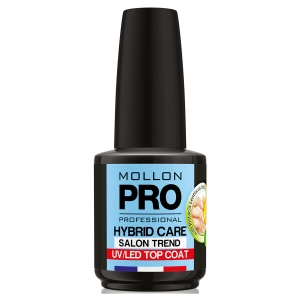 Hybrid Care Top Coat UV/LED 12ml