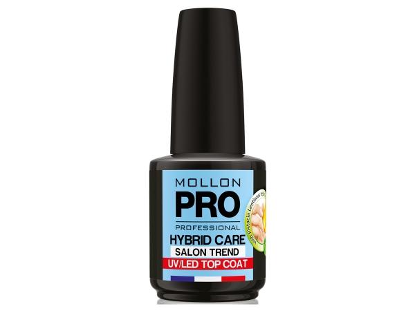 Hybrid Care Top Coat UV/LED 12ml