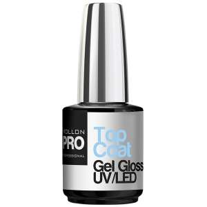 Top Coat Gel Gloss UV/LED  12ml 11.2020.