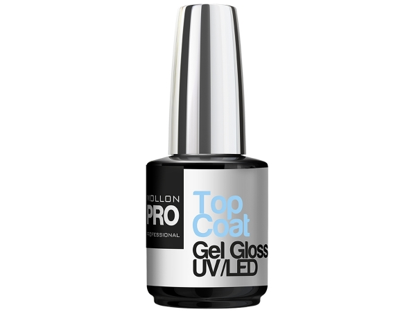 Top Coat Gel Gloss UV/LED  12ml