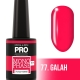 Monophase UV/LED Vernis 76 Red Canary 10ml