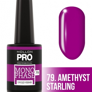 Monophase UV/LED Vernis 79 Ametyhyst Starling 10ml