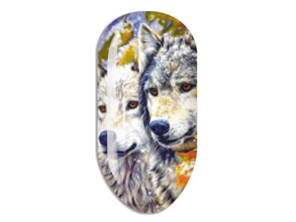 Nail Art Stickers N568