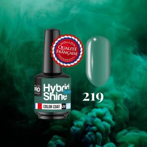Hybrid Shine System Color Coat UV/LED 219 Independence 8ml