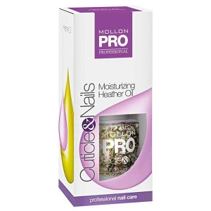 Moisturizing Heather Oil 15ml