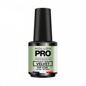 Master Velvet Top Coat No Wipe 12ml