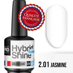 Hybrid Shine System Color Coat 2/01 Jasmine 8ml