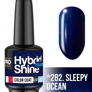 Hybrid Shine System Color Coat 282 Sleepy Ocean 8ml