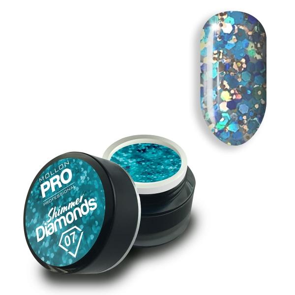Shimmer Diamonds 07 4.2g