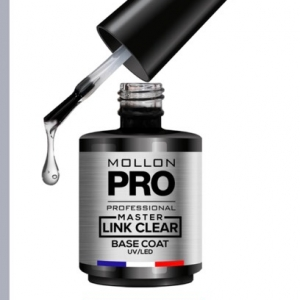 Master Link Base Coat Clear UV / LED 12ml