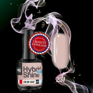 Hybrid Shine System Color Coat 231 Sakura 8ml