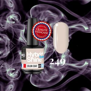 Hybrid Shine System Color Coat 249 Themis 8ml