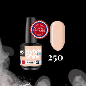 Hybrid Shine System Color Coat 250 Mnemosyne 8m