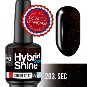 Hybrid Shine System Color Coat 263 Sec 8ml