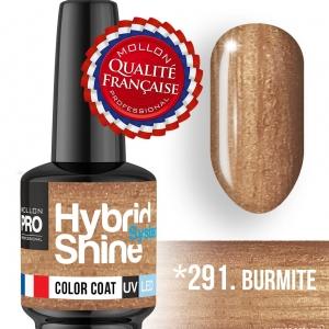 Hybrid Shine System Color Coat 291 Burmite 8ml