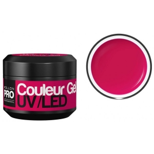 Couleur Gel UV/LED 16 Crimson Pink 5g