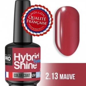 Hybrid Shine System Color Coat 2/13 Mauve 8ml