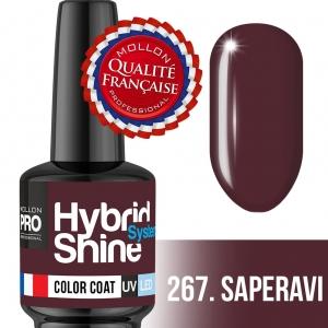 Hybrid Shine System Color Coat 267 Saperavi 8ml