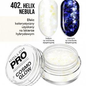 Cosmo Glow – 402 Helix Nebula