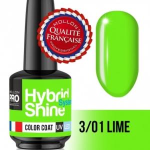 Hybrid Shine System Color Coat 3/01 Lime 8ml