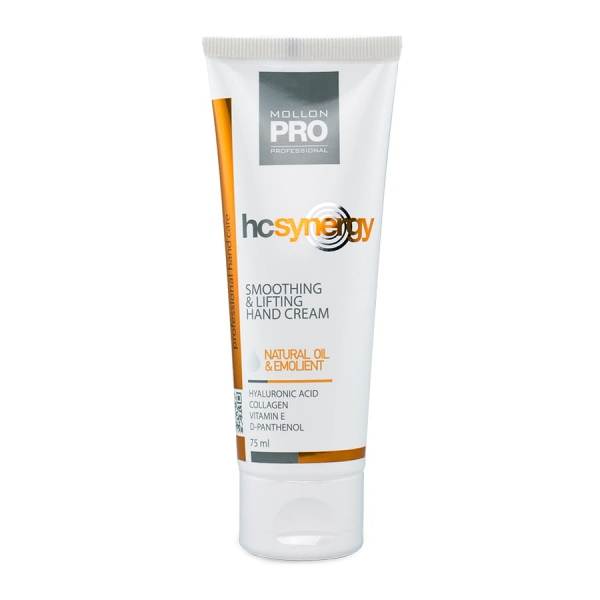 Smoothing & Lifting Hand Cream 75ml