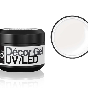 Dècor Gel 01 White Street Acid Free 5g
