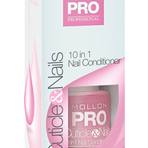 10 in 1 Nail Conditioner 15ml