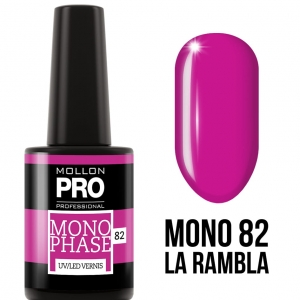 Monophase UV/LED Vernis 82 La Rambla 10ml