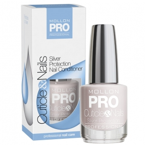 Silver Protection Nail Conditioner 15ml