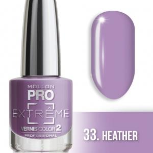 Extrême Color Coat 33 Heather12ml