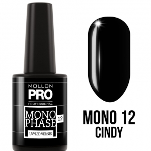 Monophase UV/LED Vernis 12 Cindy 10ml