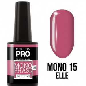 Monophase UV/LED Vernis 15 Elle 10ml