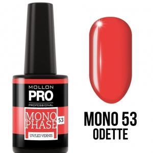 Monophase UV/LED Vernis 53 Odette 10ml
